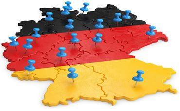 Umzug Deutschland